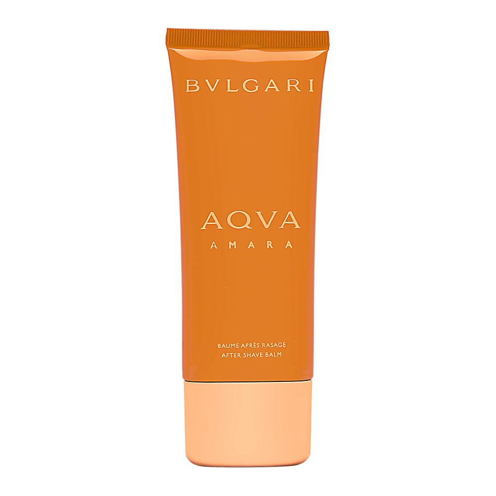 Bvlgari AQVA Amara for Men 3.4oz Aftershave