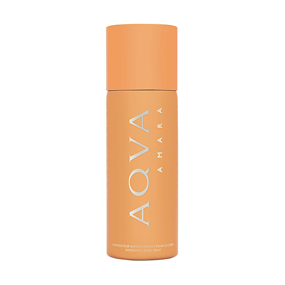 Bvlgari AQVA Amara for Men 5.0oz Spray Deodorant