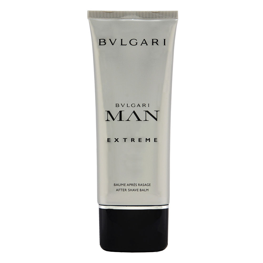 Bvlgari Man Extreme by Bvlgari  men 3.4oz Aftershave