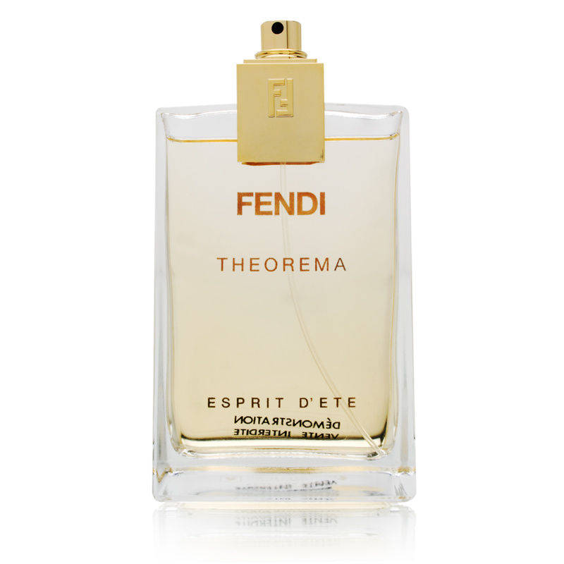 fendi female theorema esprit dete by fendi for women