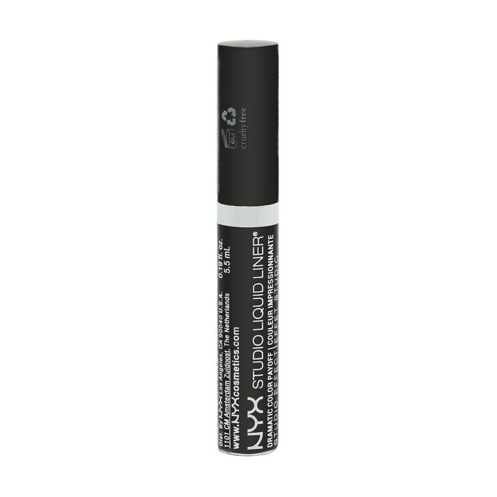 NYX Cosmetics Studio Liquid Liner
