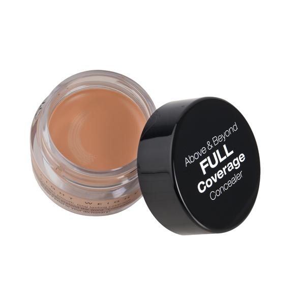 NYX Cosmetics Full Coverage Concealer Jar