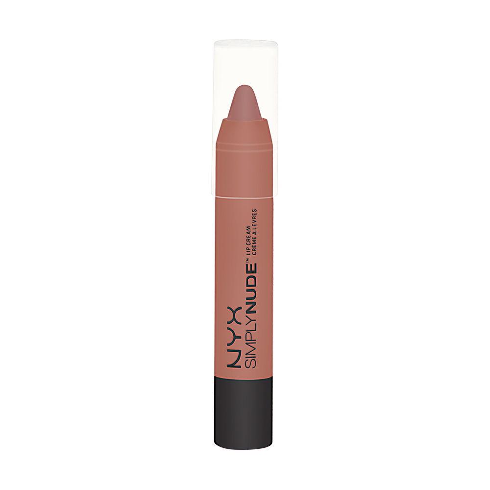 NYX Cosmetics Simple Nude Lip Cream