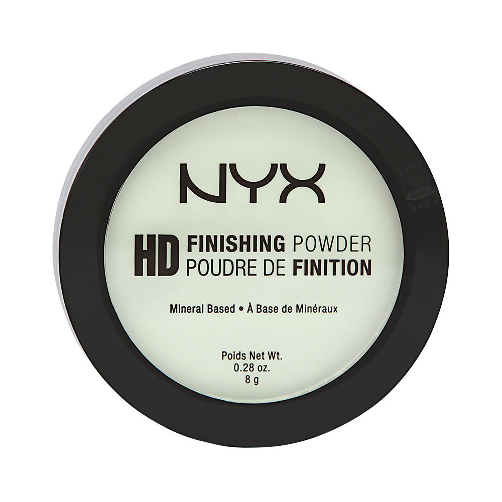 Click here for NYX Cosmetics High Definition Finishing Powder prices