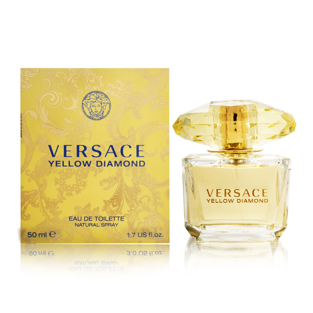 Click here for Yellow Diamond by Versace for Women prices