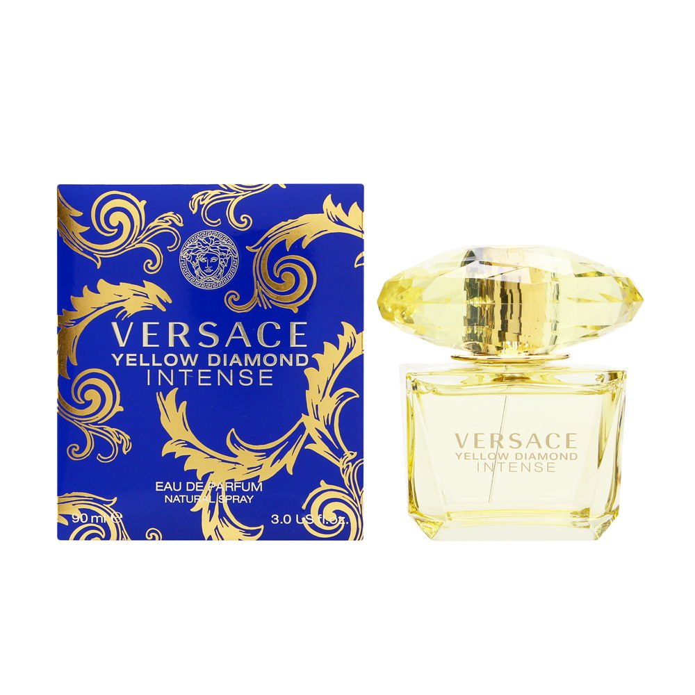 Click here for Versace Yellow Diamond Intense Perfume 3.0 Edp For... prices
