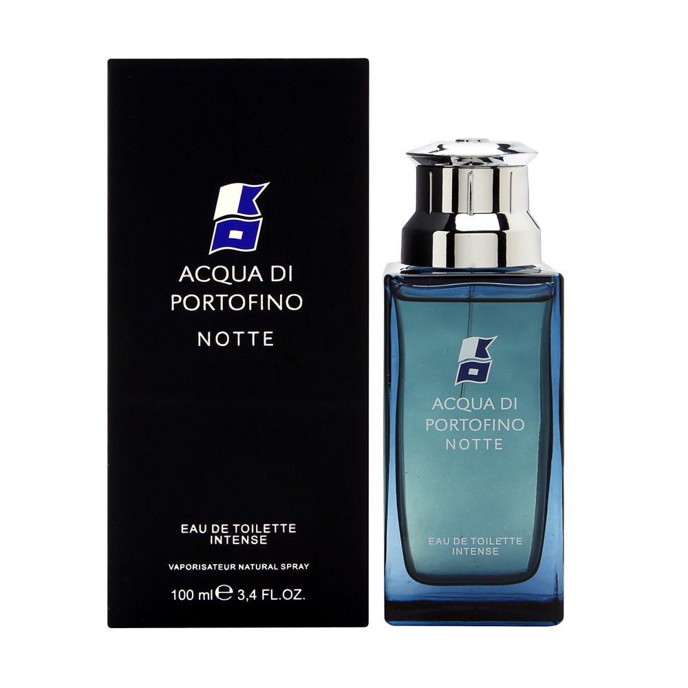 Acqua Di Portofino Notte 3.4oz EDT Spray