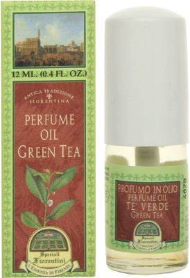 Green Tea with Extracts of Green Tea & Ginseng by Speziali Fiorentini