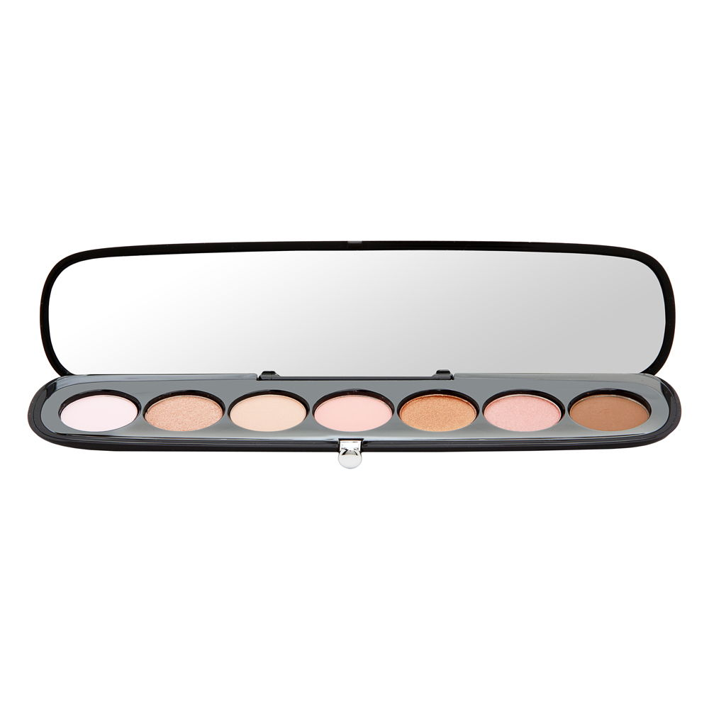marc jacobs female marc jacobs style eyecon no 7 eye shadow palette