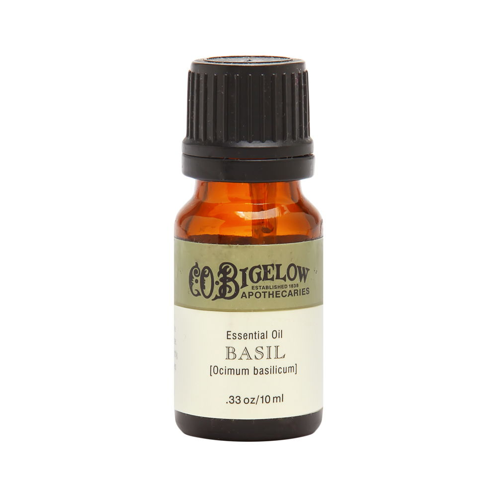C.O. Bigelow Essential Oil - Basil