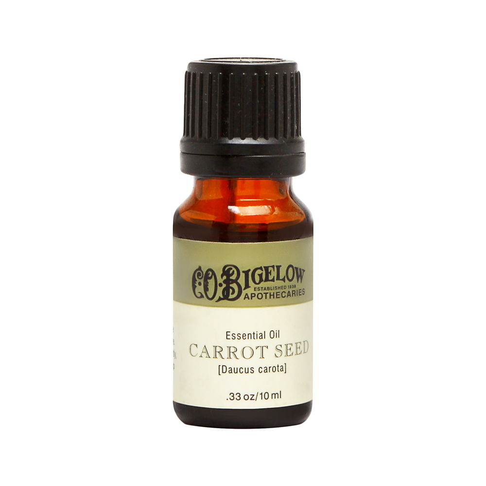 C.O. Bigelow Essential Oil - Carrot Seed