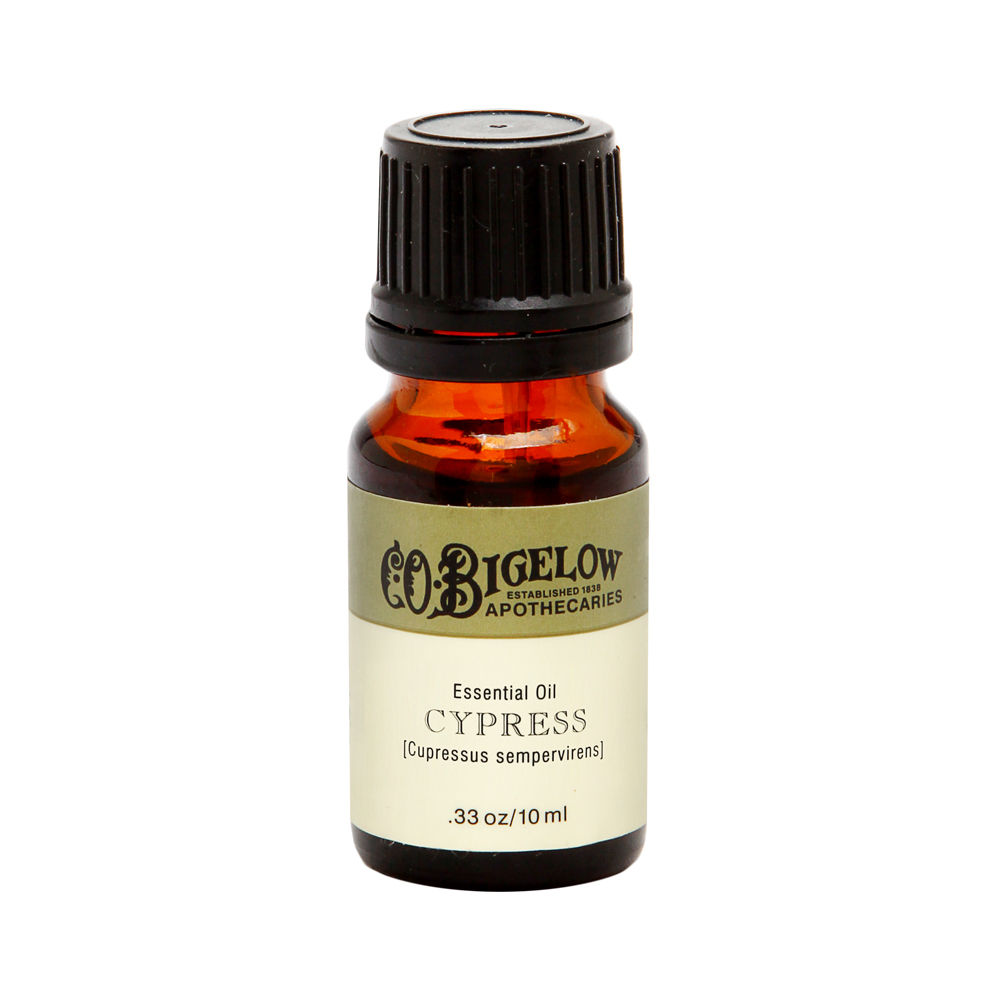 C.O. Bigelow Essential Oil - Cypress