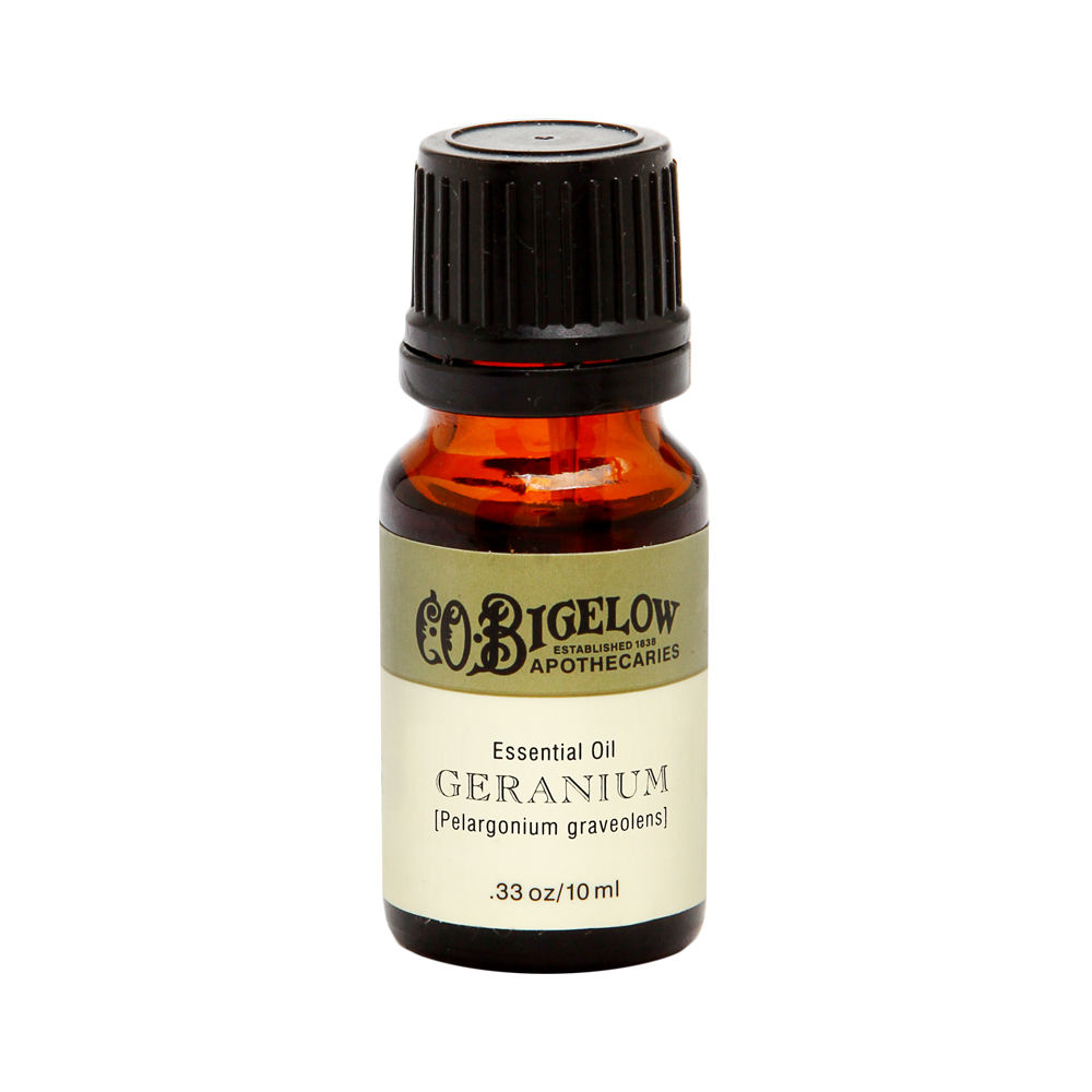 C.O. Bigelow Essential Oil - Geranium