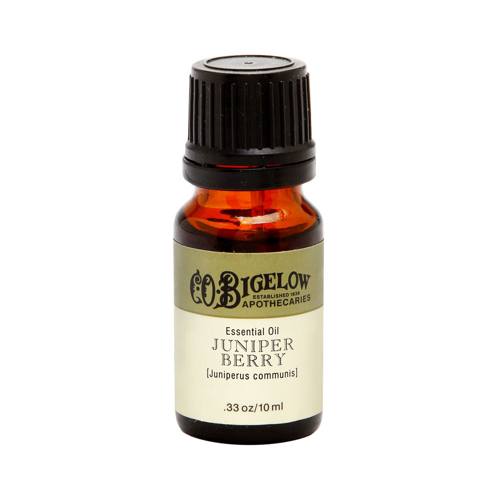C.O. Bigelow Essential Oil - Juniper Berry