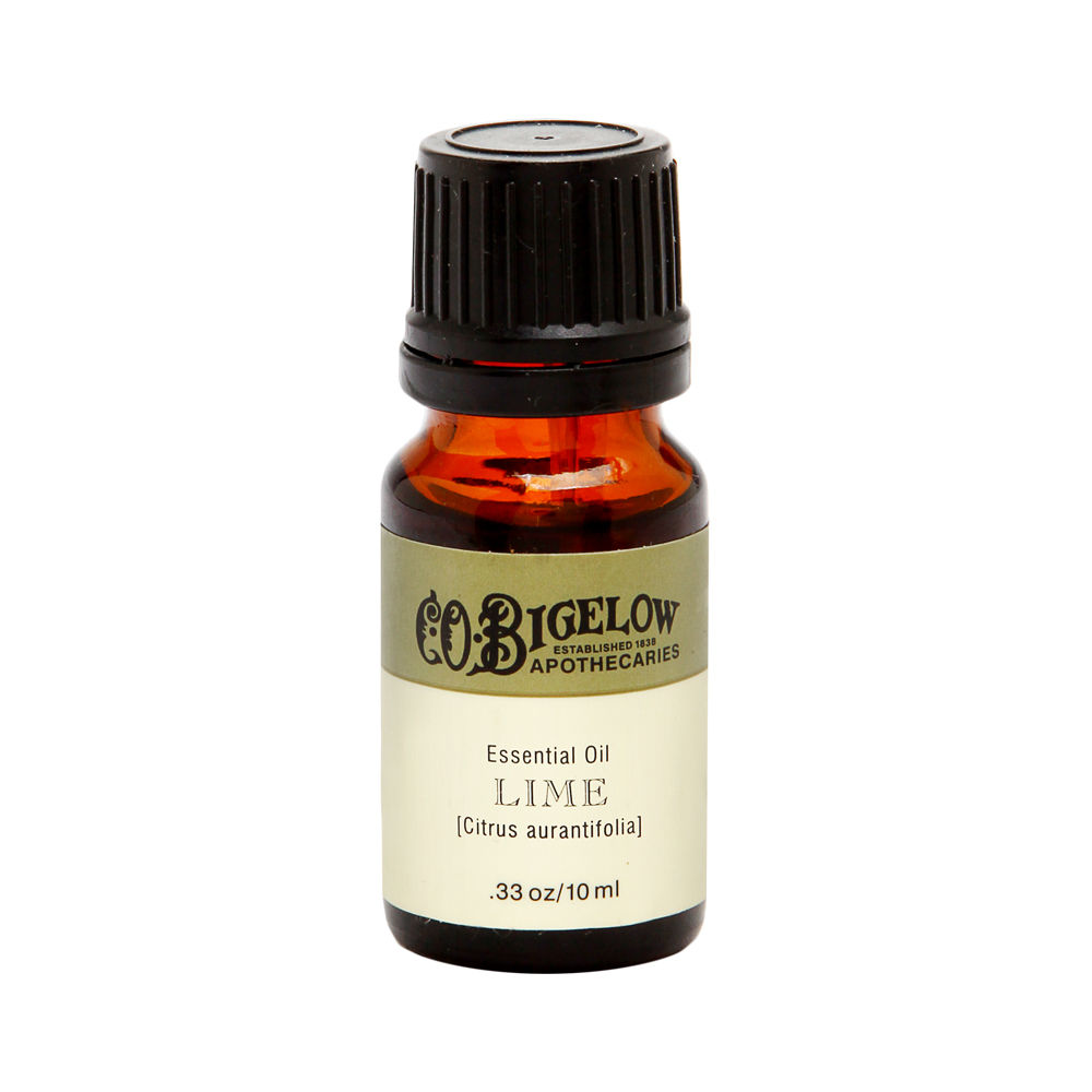C.O. Bigelow Essential Oil - Lime