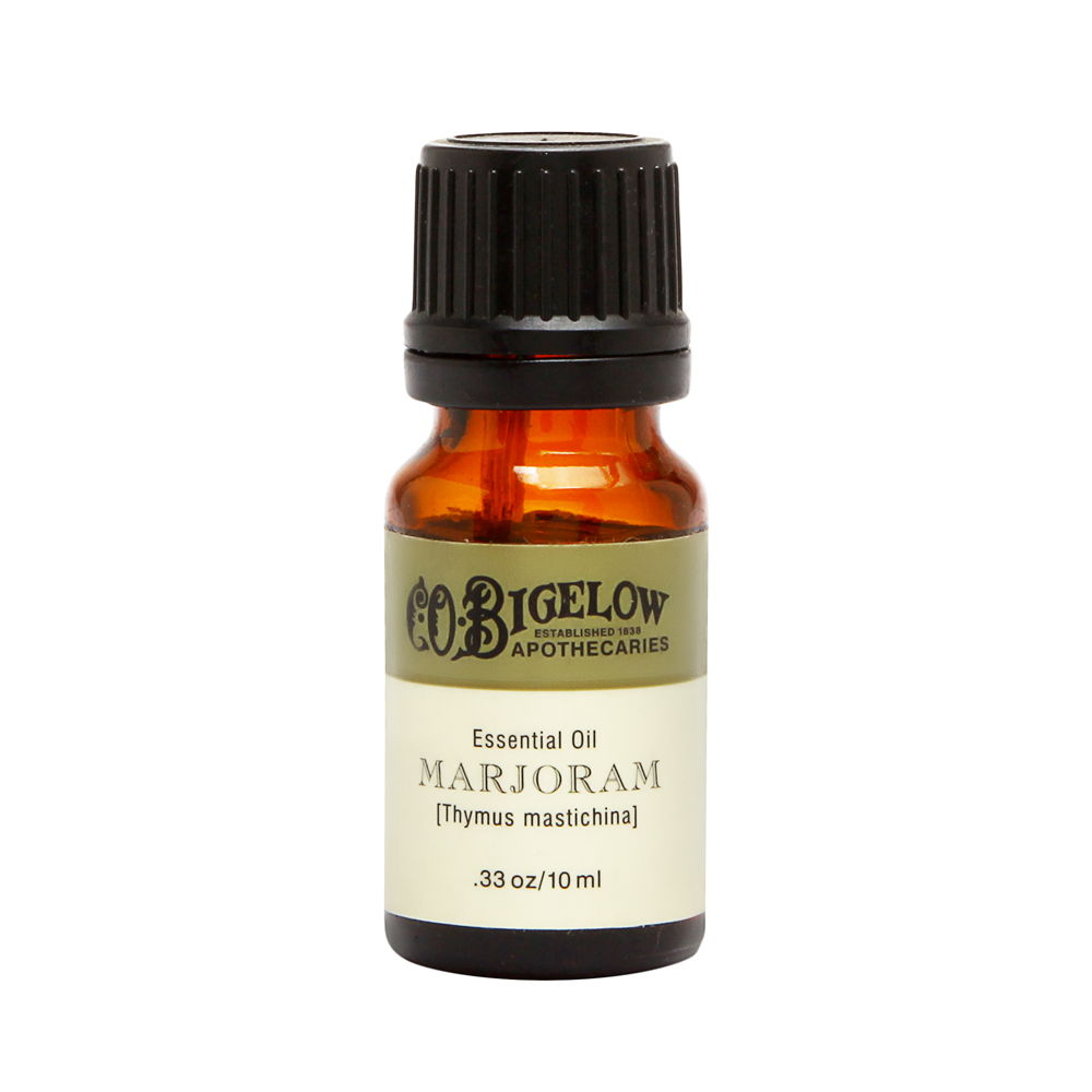 C.O. Bigelow Essential Oil - Marjoram
