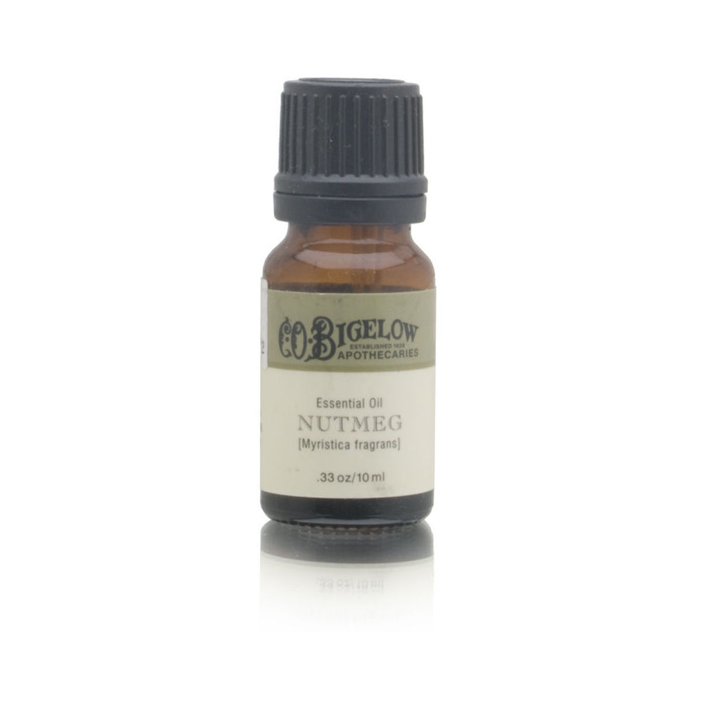 C.O. Bigelow Essential Oil - Nutmeg