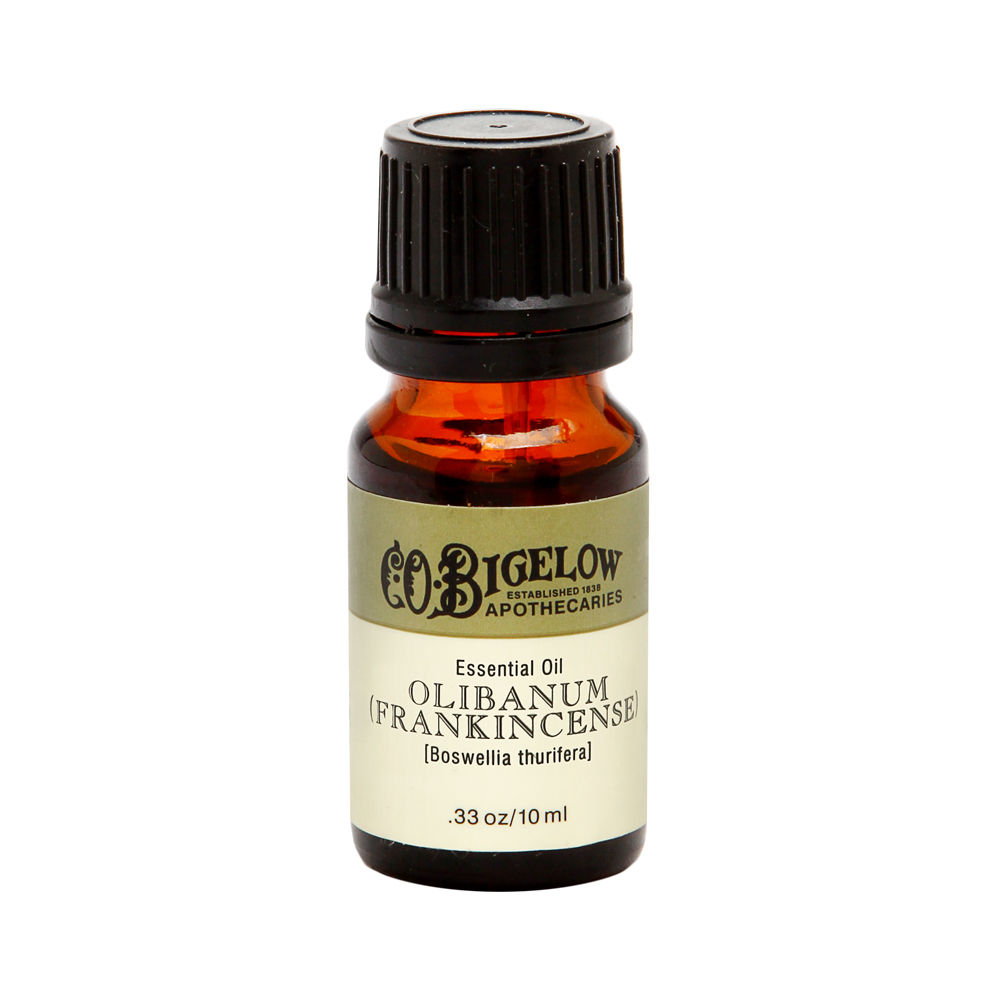 C.O. Bigelow Essential Oil - Olibanum Frankincense