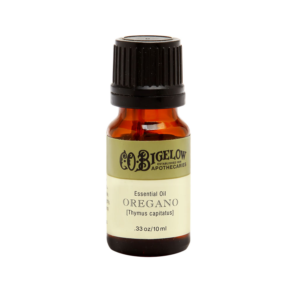 C.O. Bigelow Essential Oil - Oregano