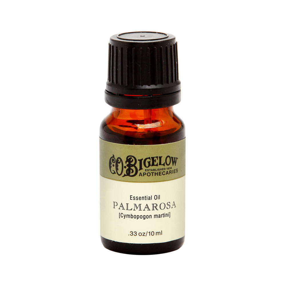 C.O. Bigelow Essential Oil - Palmarosa