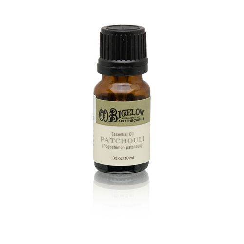 C.O. Bigelow Essential Oil - Patchouli