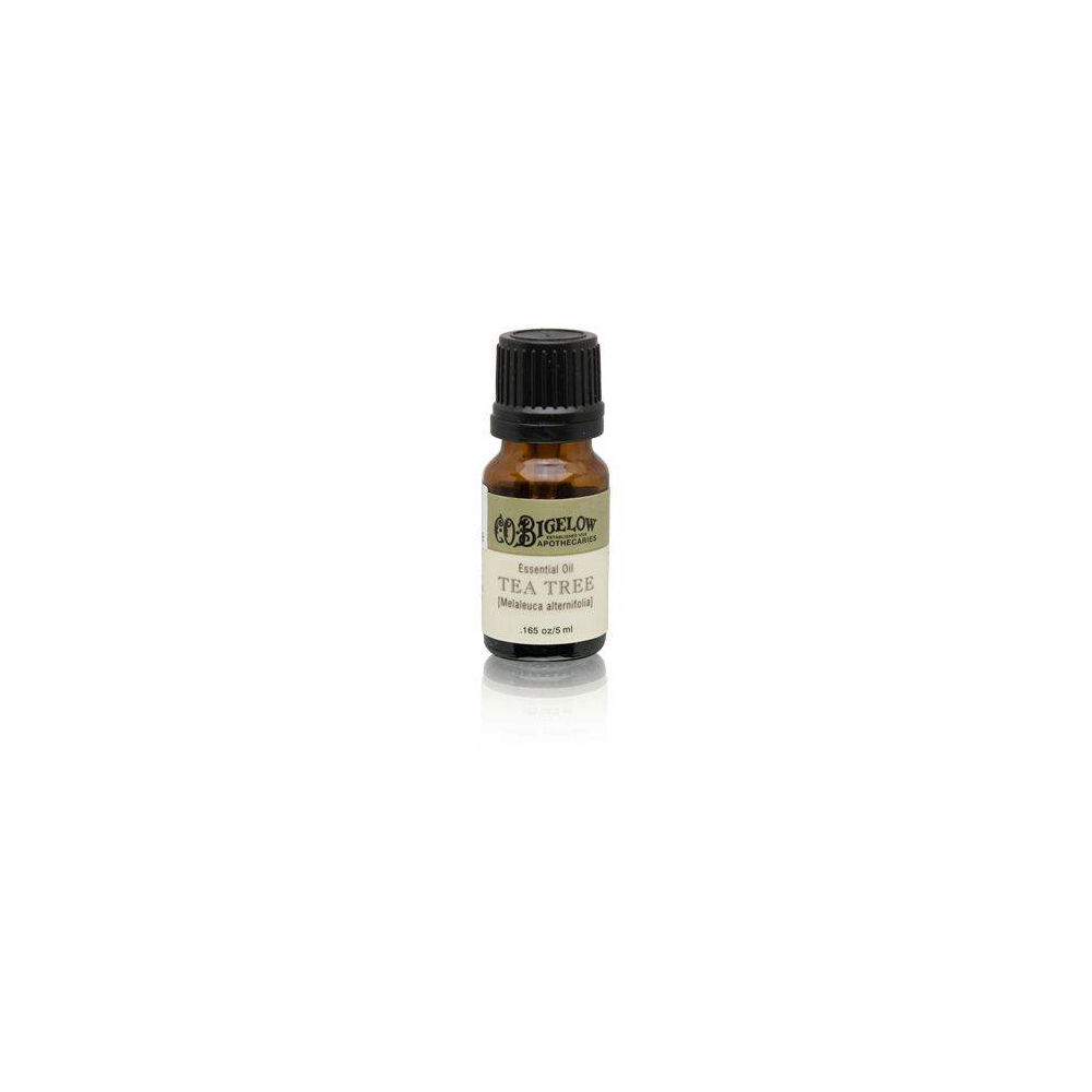 C.O. Bigelow Essential Oil - Tea Tree