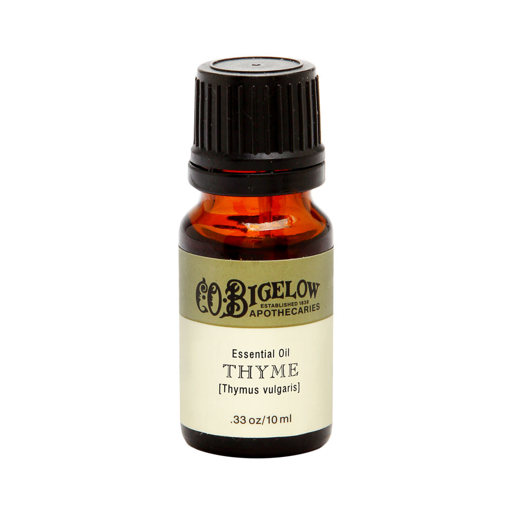 C.O. Bigelow Essential Oil - Thyme