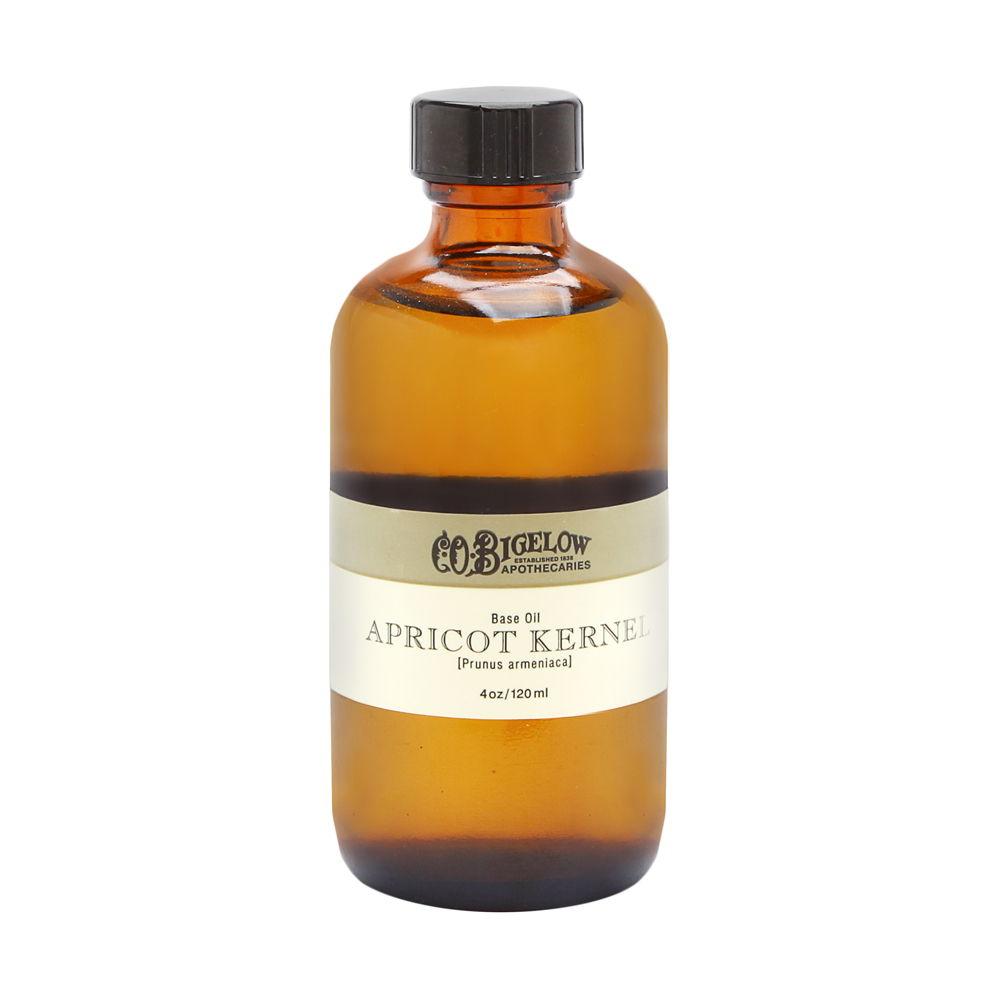 C.O. Bigelow Base Oil ( Carrier Oil ) - Apricot Kernel