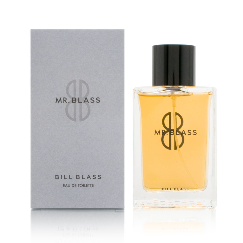 Mr. Bill Blass by Bill Blass for Men 2.5oz EDT Spray