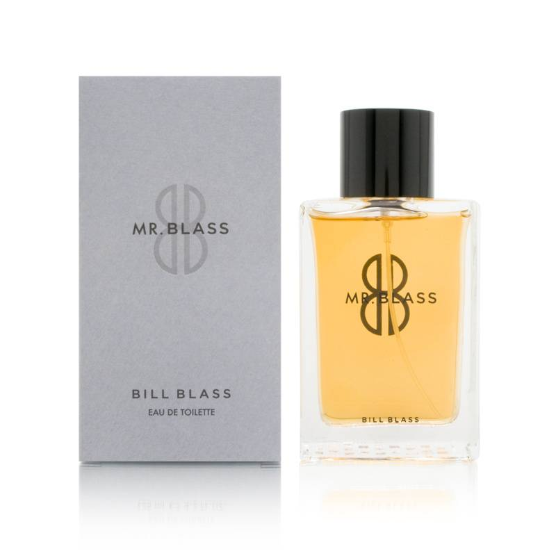 Mr. Bill Blass by Bill Blass for Men 1.3oz EDT Spray