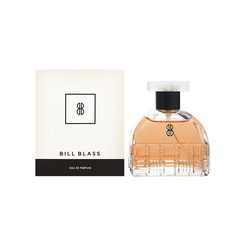 Bill Blass by Bill Blass for Women 2.5oz EDP Spray Shower Gel