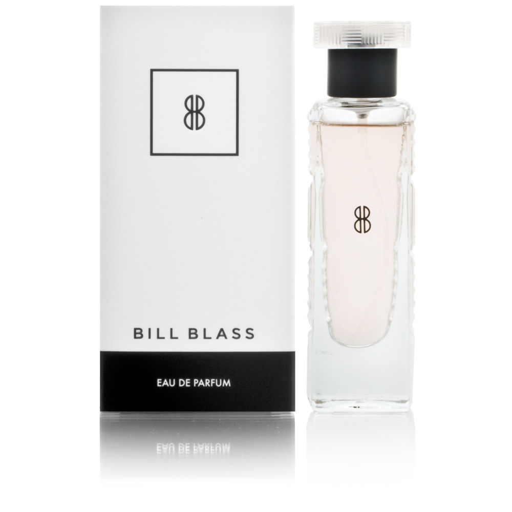 Bill Blass by Bill Blass for Women 0.85oz EDP Spray Shower Gel