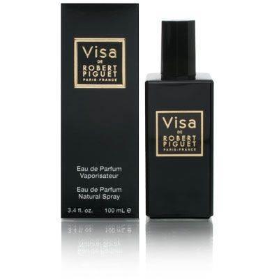 visa perfume