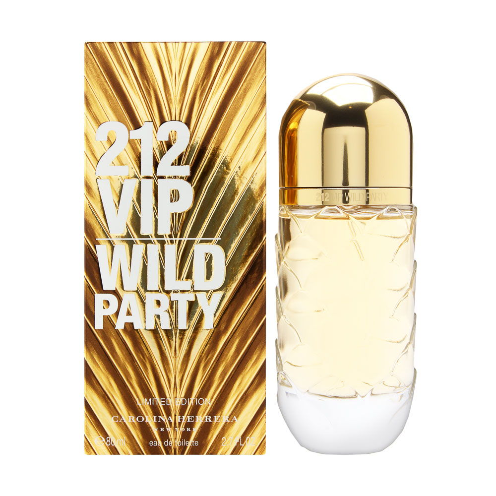 eeb6c3d34a295 EAN 8411061824269 product image for 212 VIP Wild Party by Carolina Herrera  for Women   upcitemdb ...