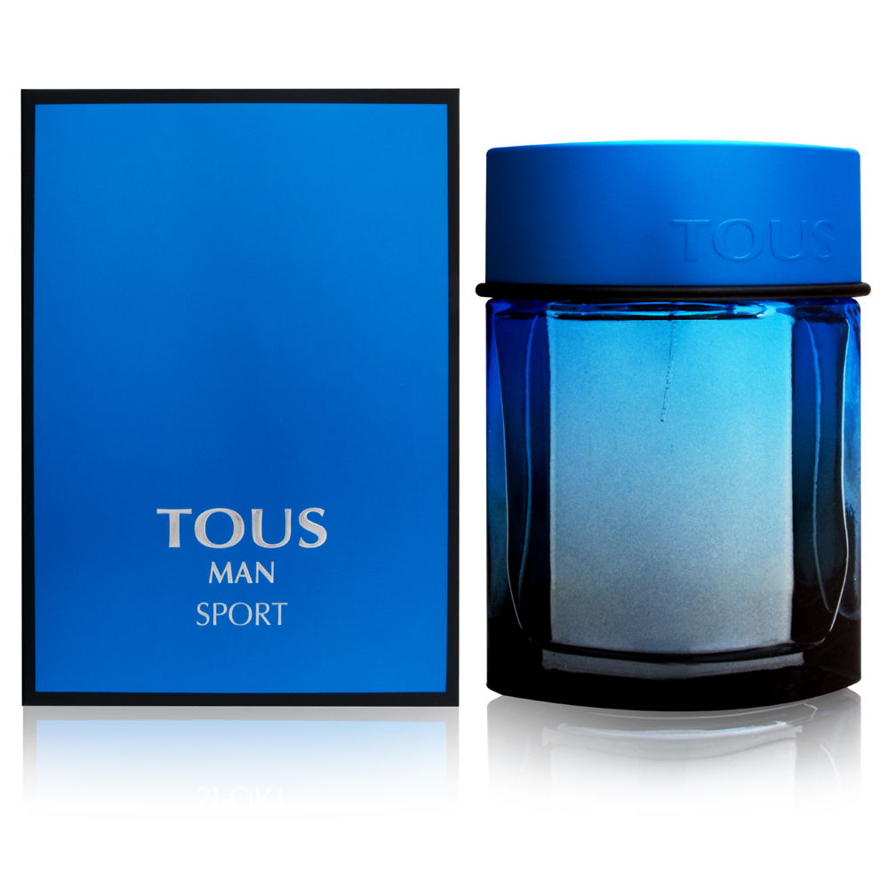 Click here for Tous Man Sport by Tous Perfumes prices