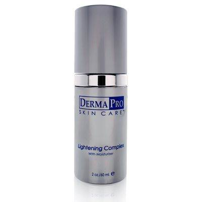 Derma Pro Lightening Complex with Moisturizer