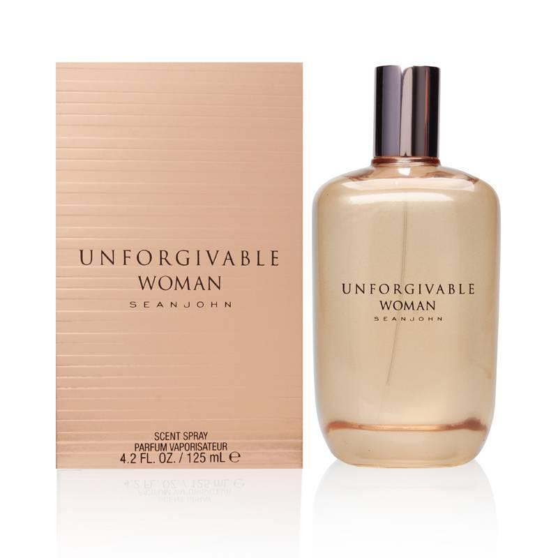 Sean John Fragrances Unforgivable Woman by Sean John Fragrances 4.2 oz Parfum Scent Spray at Sears.com