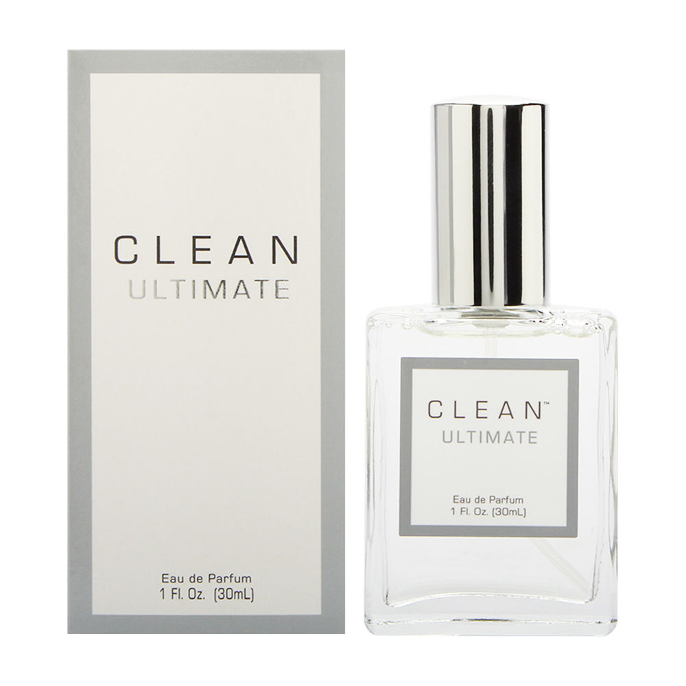 CLEAN Ultimate 1 oz Eau de Parfum Spray