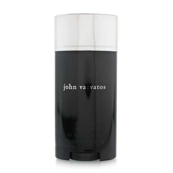 John Varvatos by John Varvatos for Men Spray Deodorant Stick Shower Gel
