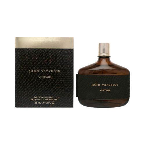 John Varvatos Vintage by John Varvatos for Men 4.2oz EDT Spray Shower Gel