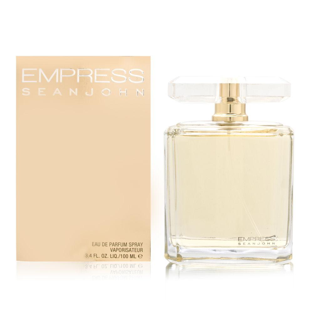 Sean John Empress Eau De Parfum Spray 100ml/3.4oz