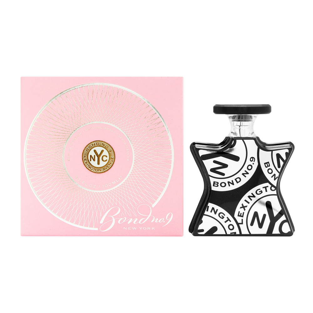 Bond No. 9 Lexington Avenue 3.3oz EDP Spray