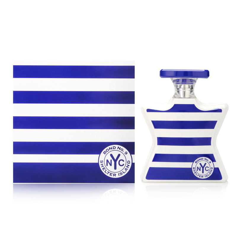 Bond No. 9 Shelter Island 3.3oz EDP Spray