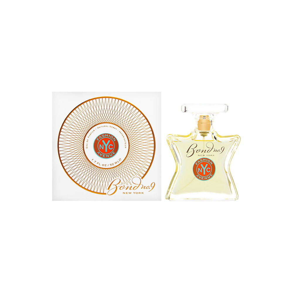 Bond No. 9 Fashion Avenue 1.7oz EDP Spray Shower Gel