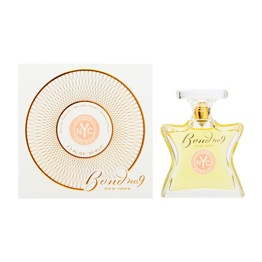 Bond No. 9 Park Avenue 1.7oz EDP Spray Shower Gel