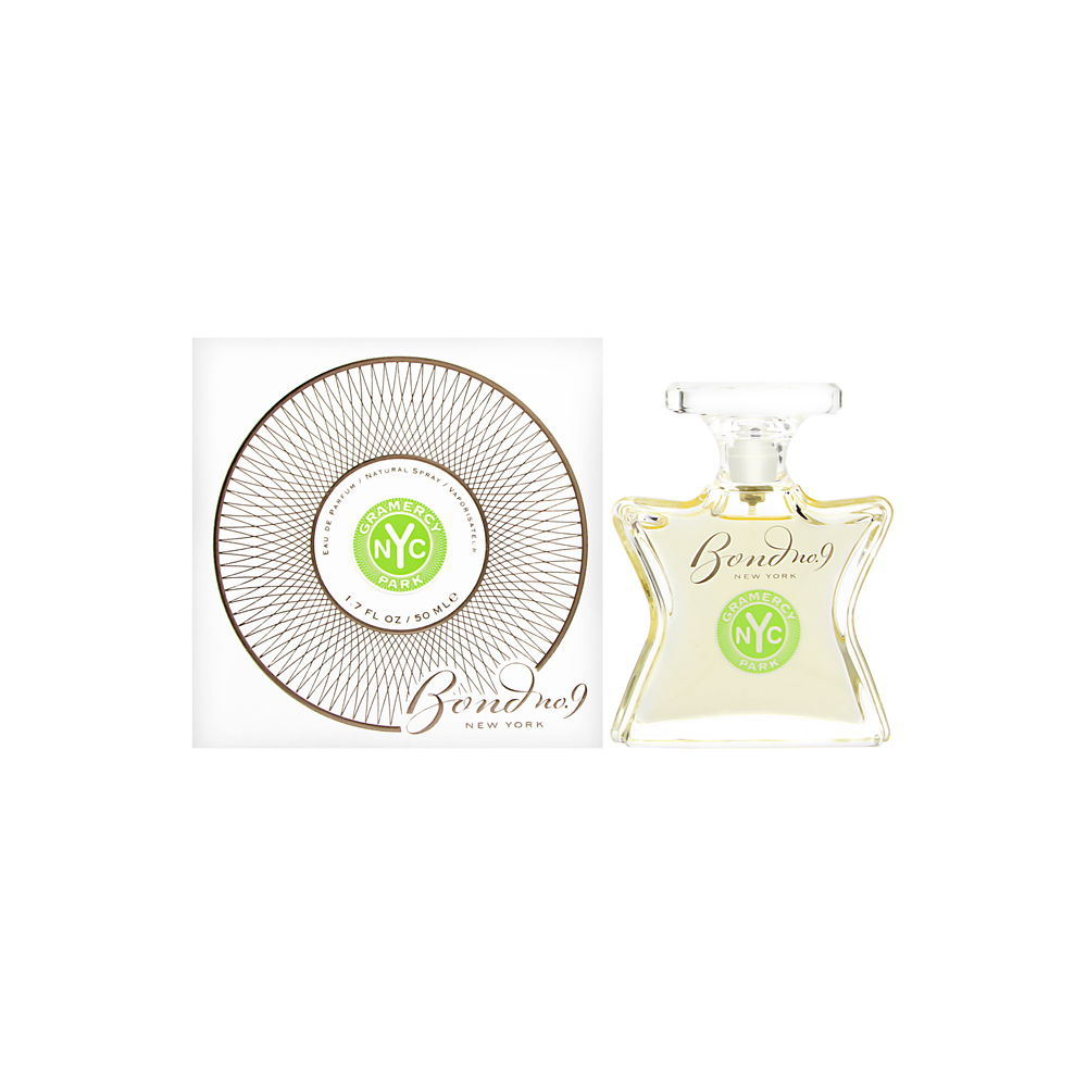 Bond No. 9 Gramercy Park 1.7oz EDP Spray Shower Gel