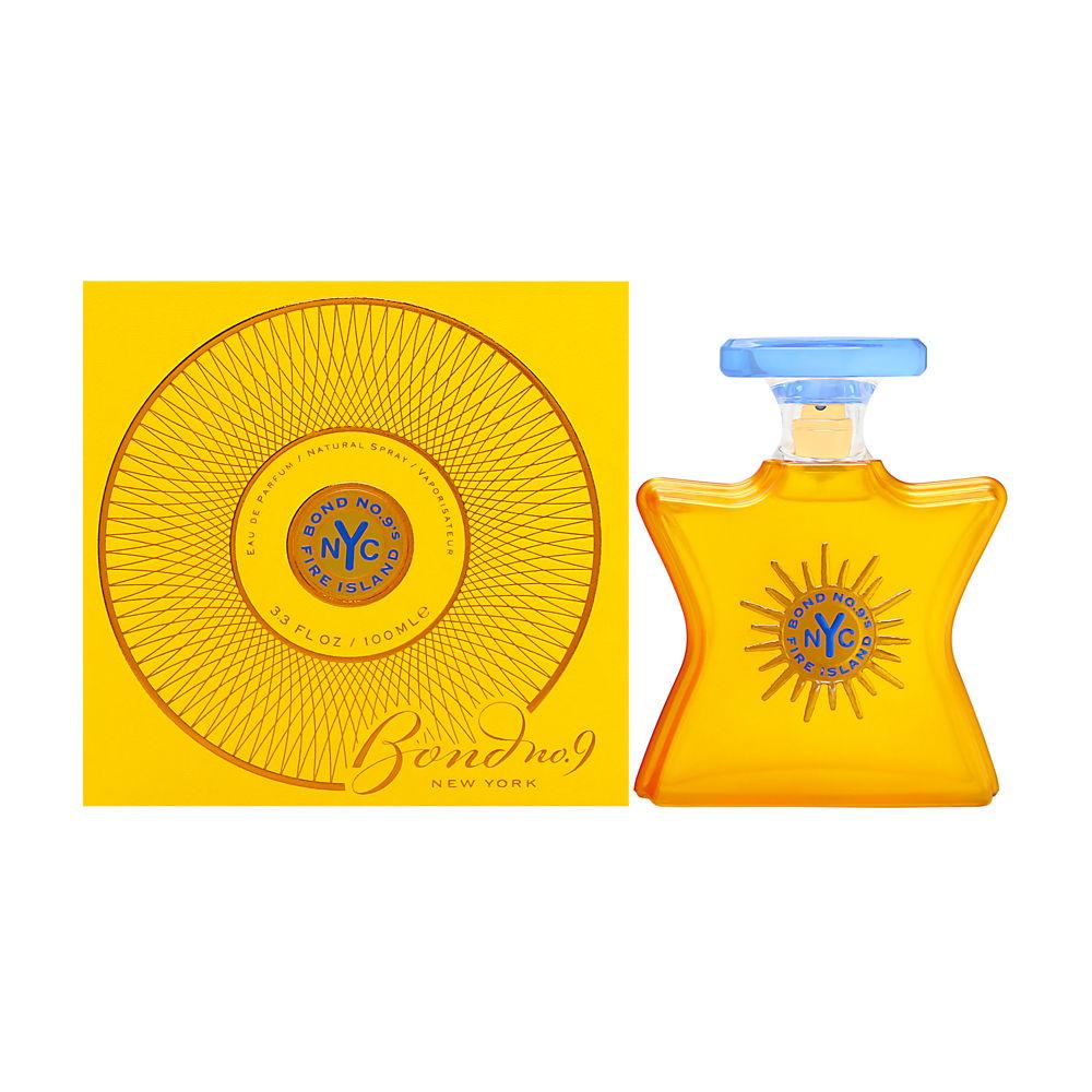 Bond No. 9 Fire Island 3.3oz EDP Spray Shower Gel