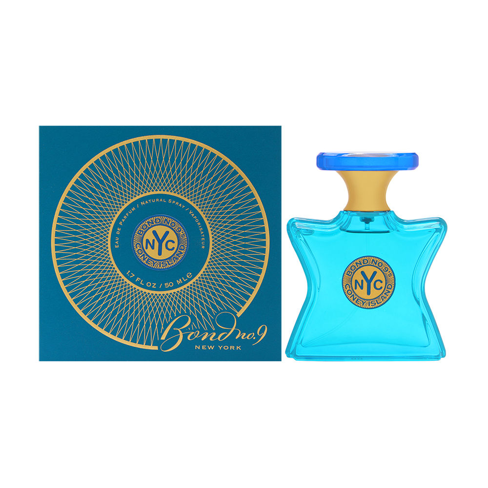 Bond No. 9 Coney Island 1.7oz EDP Spray Shower Gel