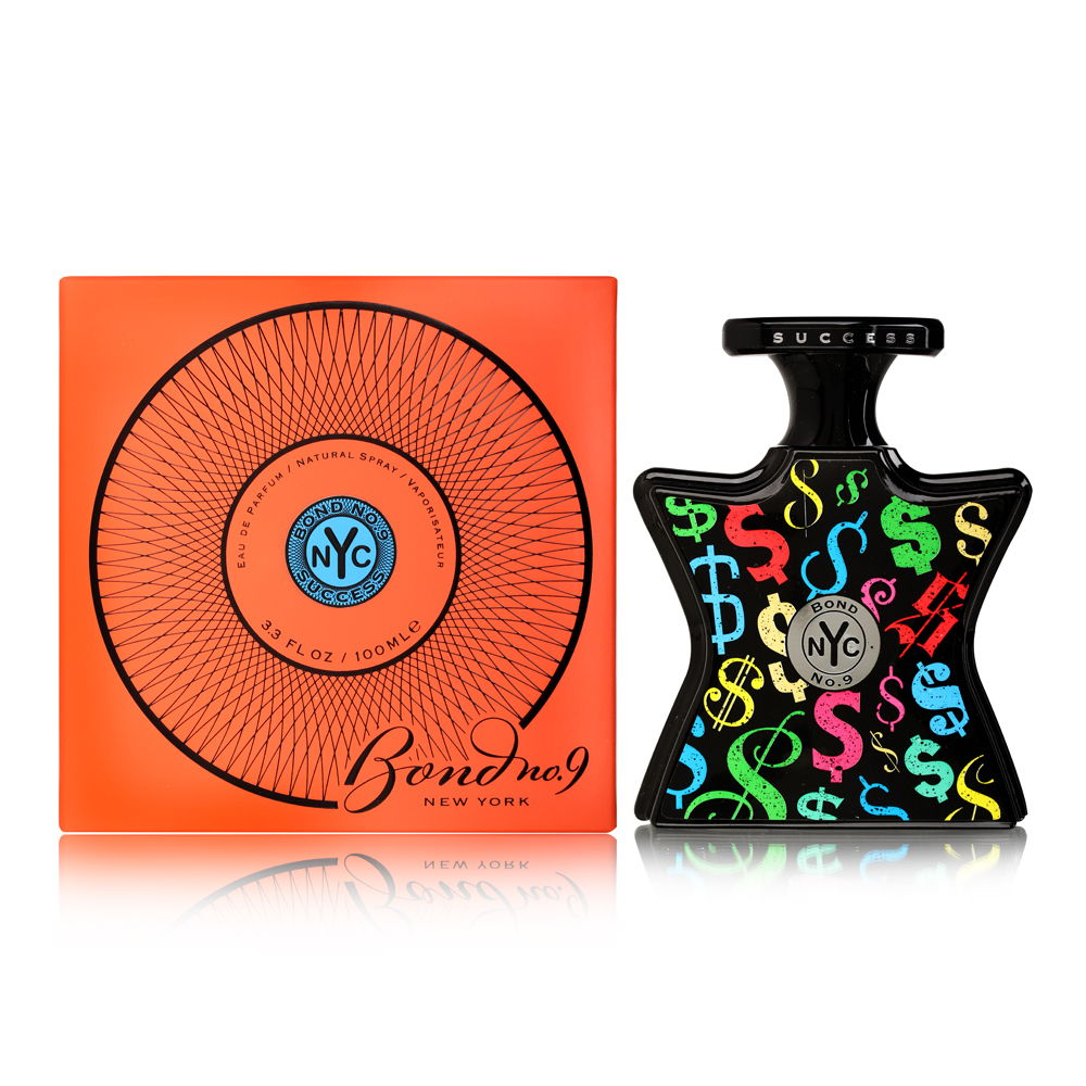 Bond No. 9 Andy Warhol Success is The Essence of New York 3.3 oz EDP Spray at Sears.com