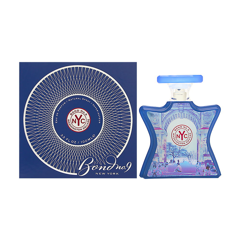 Bond No. 9 Washington Square 3.3oz EDP Spray